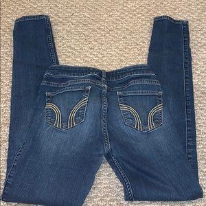 Hollister Jeans - Hollister Jeggings